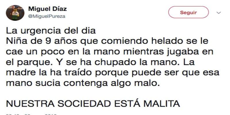 """Inquietud por la """"urgencia"""" que ha tenido que atender un médico de Sevilla"""