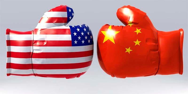 La economía china se debilita erosionada por la feroz guerra comercial con EEUU