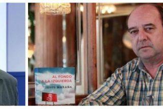 """Alfonso Ussía compara a Maraña con las gallinas por su silencio ante la tesis de Sánchez: """"Su ideología es un muro de lealtades"""""""