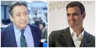 Alfonso Ussía embiste contra el ocioso Pedro Sánchez con una antológica carga de ironía