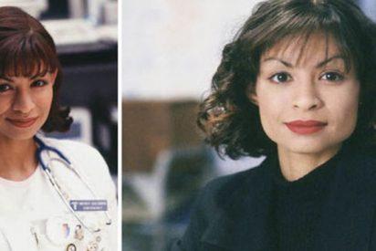 La Policía mata a tiros a Vanessa Marquez, actriz de la serie 'Urgencias'