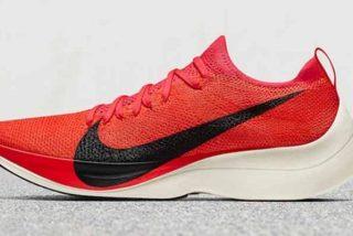 Estas son las zapatillas que permiten correr más rápido y están revolucionando el atletismo