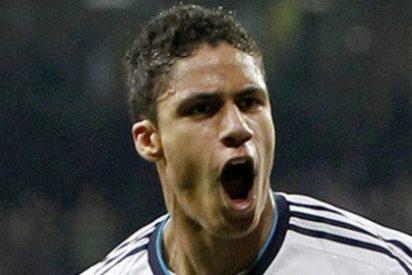 El Real Madrid rechaza los 112 millones que el Manchester de Mourinho ofrecía por Varane