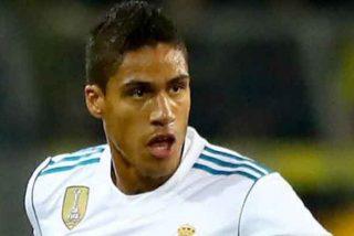 Real Madrid 1 - Espanyol 0: 'zasca' de Varane cuando le dicen que el resultado fue corto