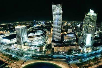 Cómo moverse por Varsovia