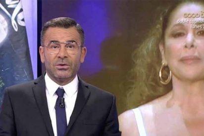 """Jorge Javier Vázquez: """"No quiero que Isabel Pantoja forma parte de mi vida y no le pido perdón porque no lo siento"""""""