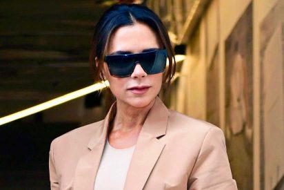 El ruinoso negocio de Victoria Beckham: Pierde 5.000 euros al día con su marca de ropa