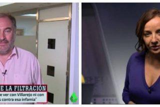 El digital que sacó los audios de Villarejo empapela a la SER por la calumnia de relacionarle con el comisario
