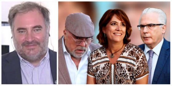 "Entrevista PD a Joaquín Vidal (Moncloa.com): ""Tras sacar lo de Villarejo, medios como Público nos están investigando personalmente"""