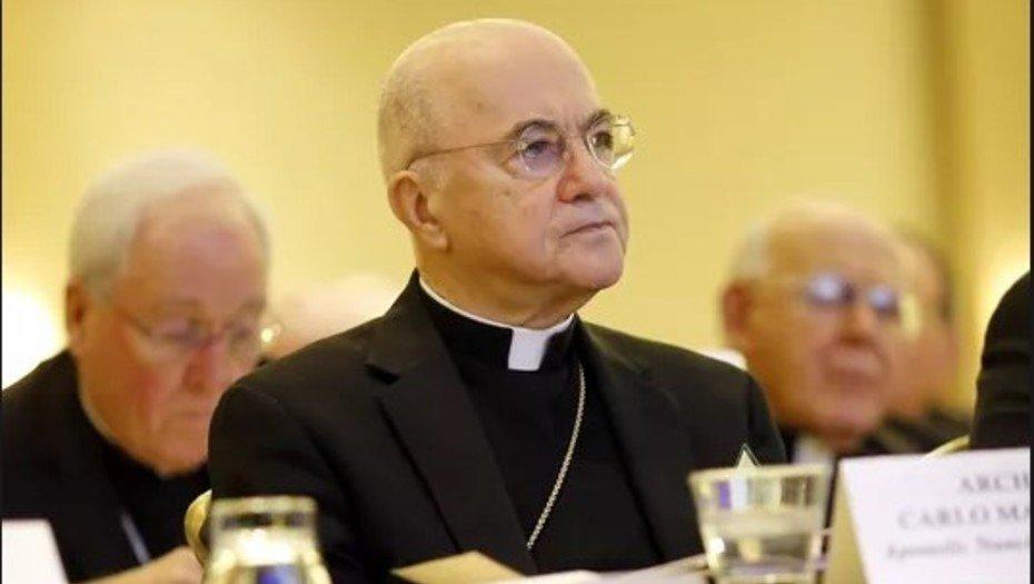 Obispo auxiliar de St. Paul confirma que Viganò encubrió a un arzobispo acusado de abusos