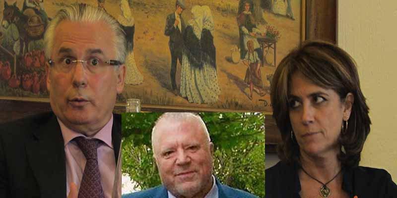 'La comilona del Rianxo': momentos gore en el festín de la ministra con Villarejo