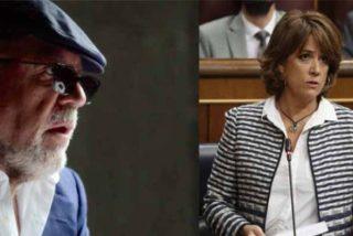 El 'Lolagate' de Pedro Sánchez: La ministra de Justicia tenía 'rollo con el excomisario Villarejo