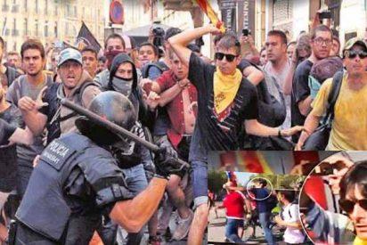 Cataluña: los políticos independentistas pierden el control sobre su jauría