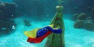 Venezuela: Virgen del Valle, protectora del mar y pescadores