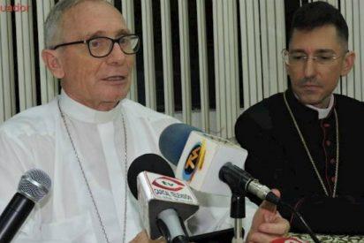 El arzobispo de Portoviejo (Ecuador) cambia el palacio episcopal por un monasterio