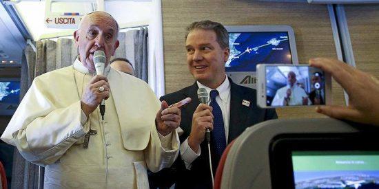 """Francisco, rotundo: """"El acuerdo con China lo he firmado yo, yo soy el responsable"""""""
