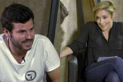 'LaSexta' paga la factura de la gilipollez de Cristina Pardo con Willy Bárcenas