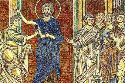 """Francisco: """"Con el discernimiento se alcanza la voluntad de Dios"""""""