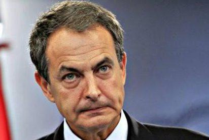 """La fundamentada tesis de Alfonso Ussía para llamar imbécil redomado al """"infame"""" Zapatero"""
