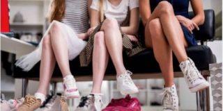 Zapatillas de marca para mujer, (nuestra selección desde 29 €)