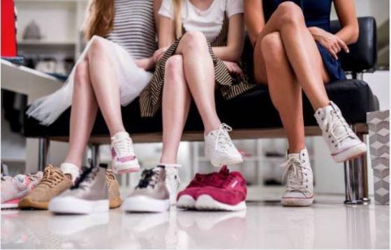 Zapatillas de marca para mujer más vendidas en Amazon 2020