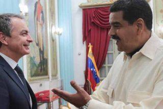 William Cárdenas: Zapatero, ¿a la Corte Penal de la Haya?