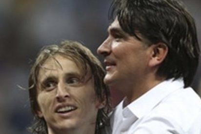 """Zlatko Dalic: """"Cristiano es un egoísta, nunca lo querría en mi equipo"""""""