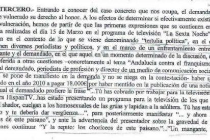 Juzgado de 1ª Instancia nº 13 de Madrid Sentencia 117/2015