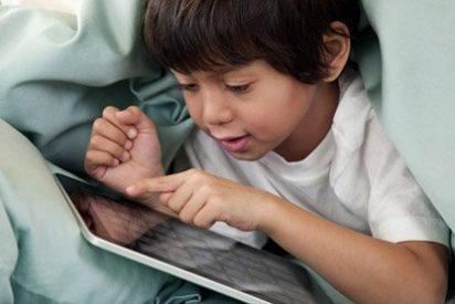 Francisco insta a los gigantes tecnológicos a proteger a los niños de los abusos en Internet