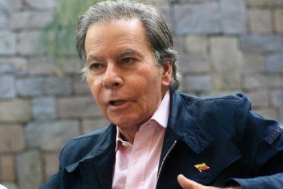 """Diego Arria: """"Muy alarmante que el ministro Borrell no denuncie los crímenes del narcoestado que dirige Maduro"""""""