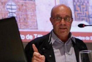 Ramos Gordón ofició al menos tres misas durante el año en el que fue apartado del sacerdocio