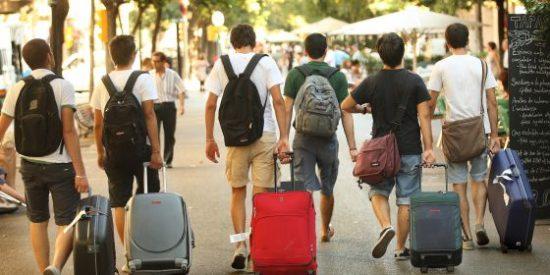 España: El turismo receptivo cayó un 97,7% en junio por el cierre de fronteras