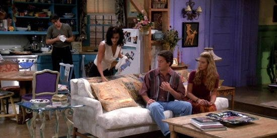 Cuánto cuesta vivir en las casas de Friends, Sex and The City o The Big Bang Theory