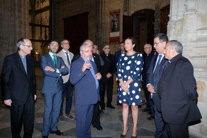 'Contrapunto 2.0' conmemorará el 25º aniversario de la celebración de Las Edades del Hombre