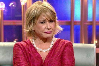 La feroz Mila Ximénez 'saca del armario' a otro frikie de Telecinco y arde Mediaset
