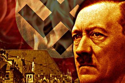 """Francisco Hernández: """"El peligro de las extremas; así comenzó Hitler"""""""