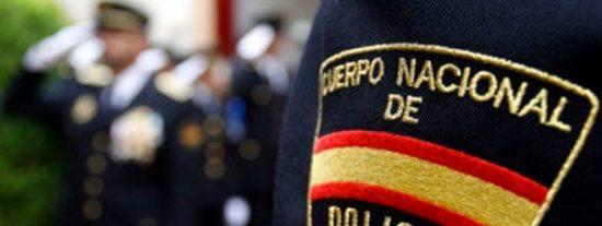 La Policia Nacional cobrará ya en octubre la equiparación salarial presupuestada por Rajoy