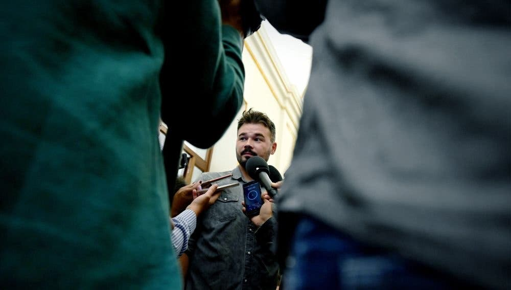 """Andrés Martín Gallego: """"De Cataluña pasando por Moncloa hacia Andalucía"""""""