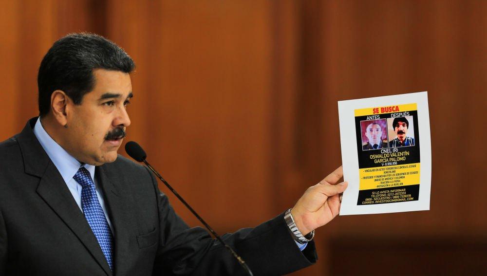 """El sueño del dictador Nicolás Maduro: """"una web a la norcoreana"""""""