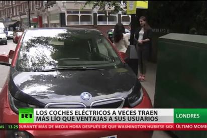 ¿Realmente merece la pena comprarse un coche eléctrico?