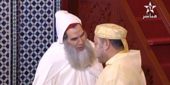 El cabreado islamista marroquí que ha denunciado a sus tres esposas por no dejarle casarse otra vez