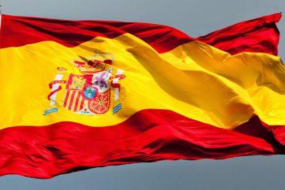 Hispanidad: 'El Intermedio' se burló de los inmigrantes que venden banderas de España