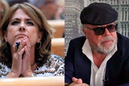 El comisario Villarejo denuncia registros reiterados en su celda y que hasta lo desnudan
