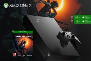 Packs de Xbox One