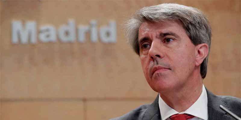 El popular Garrido pide por carta a Carmena que paralice 'sine die' Madrid Central
