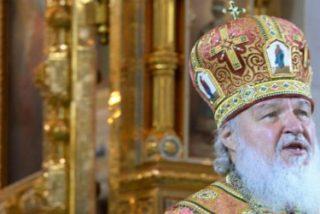 """Kiril tacha de """"fantasías"""" las acusaciones históricas de abusos en la Iglesia católica"""