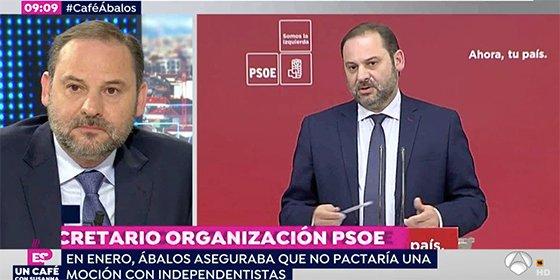 "Gaspar Albertos: ""Assumible"""
