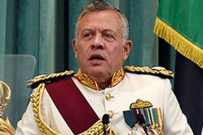 Jordania se 'limpia el culo' con varias partes del tratado de paz de 1994 y reclama territorios a Israel