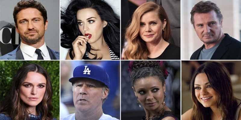 ¿Clonan en secreto a las estrellas de Hollywood para tener 'recambio' permanente?