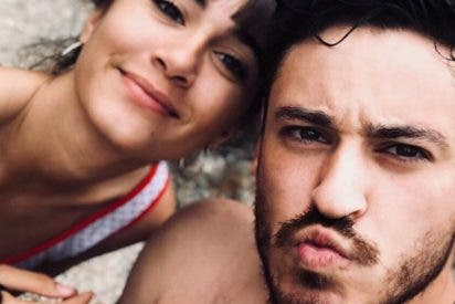 """Xavier Serrano, el """"culpable"""" de la ruptura de Aitana y Cepeda se siente angustiado"""